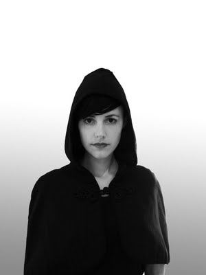 Alexandra Portrait 09s