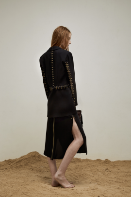 yousef-akbar-bolt-jacket-skirt-black-back
