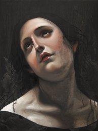Allegory by Keight MacLean