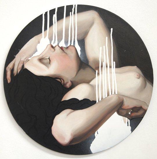 Dusk by Keight MacLean