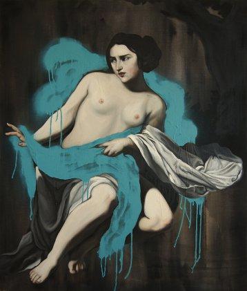 Susanna by Keight MacLean